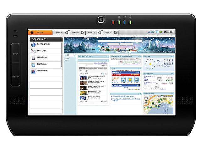 Freescale smartbook