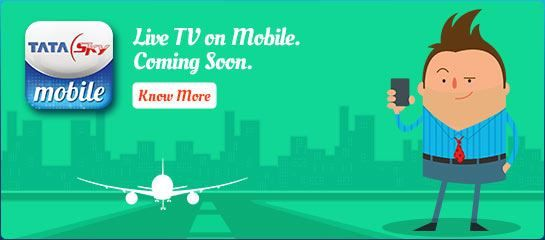 Tata Sky introduces Everywhere TV live streaming app for iOS