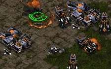 StarCraft II: Wings of Liberty Zerg race