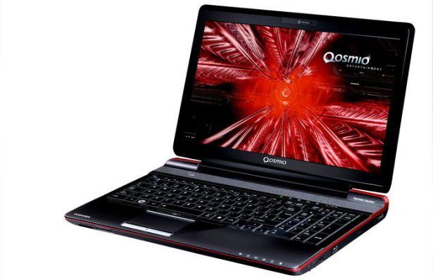 Toshiba Qosmia F60