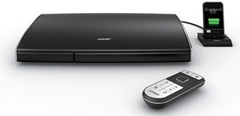 Bose launches VideoWave II all-in-one entertainment system
