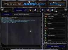 Battlenet a few years back