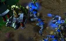 Warcraft 3 Blademaster