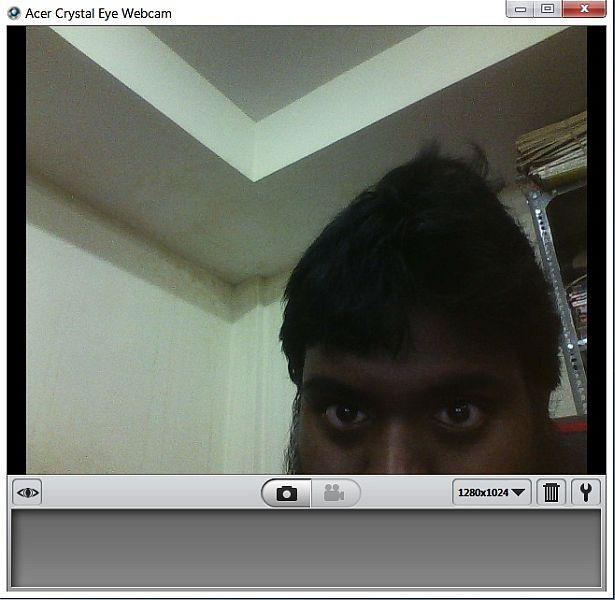 Acer Crystal Eye Hd Webcam Driver Download