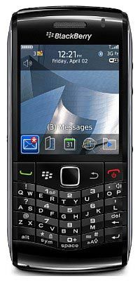 BlackBerry Pearl 9100 3G