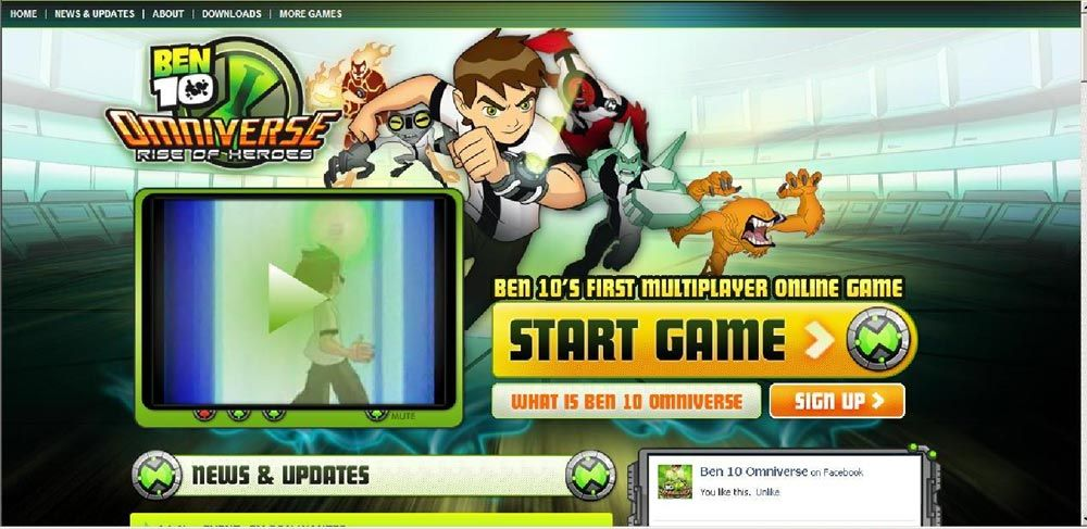 cartoon network games to play online free | Fandifavi.com
