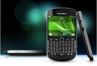RIM rolls out BlackBerry 7 1 OS upgrade for Bold 9900