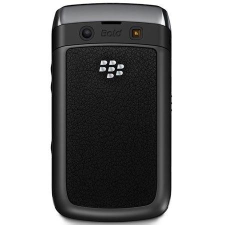 The Blackberry Bold 9700 has a 3.2 megapixel camera