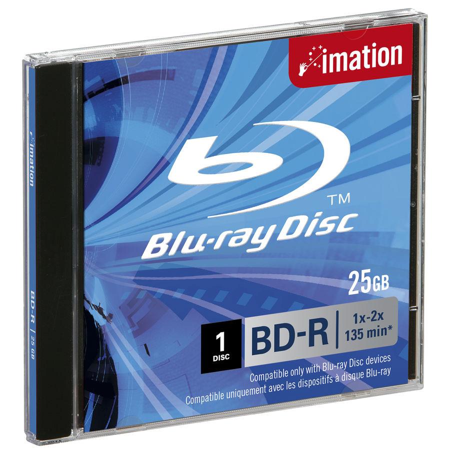 Blu-ray Disc Format