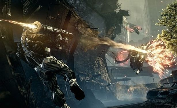 Crytek squashes rumours of a DirectX 11 PC patch for Crysis 2