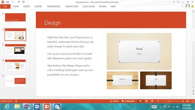buy microsoft powerpoint 2013 Shop for the latest software and technology products from the microsoft store experience the best of microsoft with easy online shopping.
