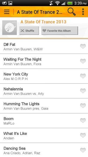 Gaana com Music Streaming Service Review