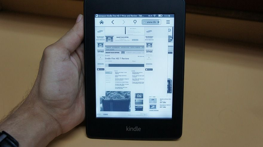 Kindle Paperwhite Size Ibovnathandedecker