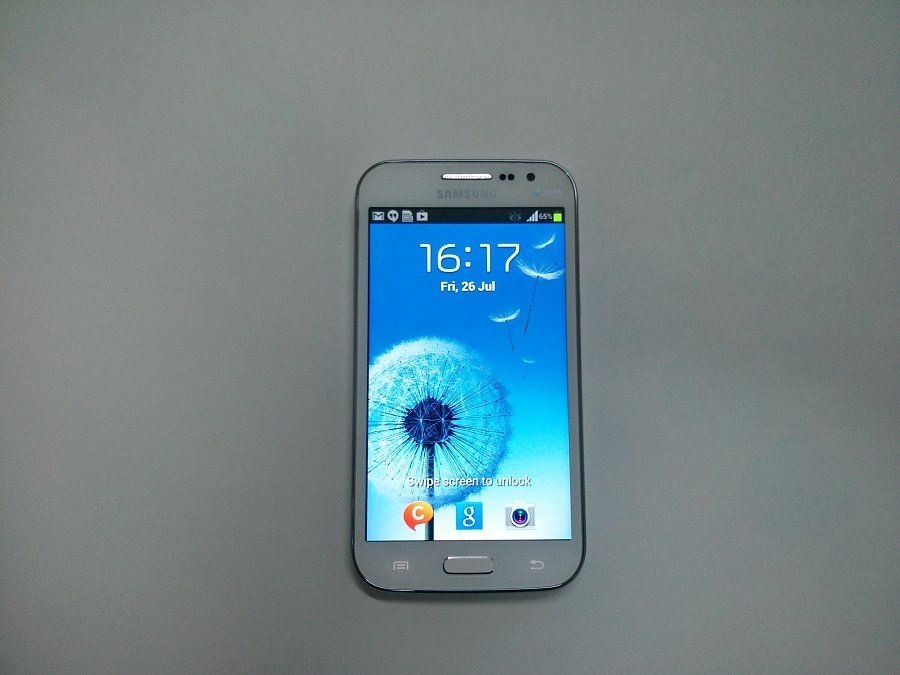 samsung galaxy quattro review digit in