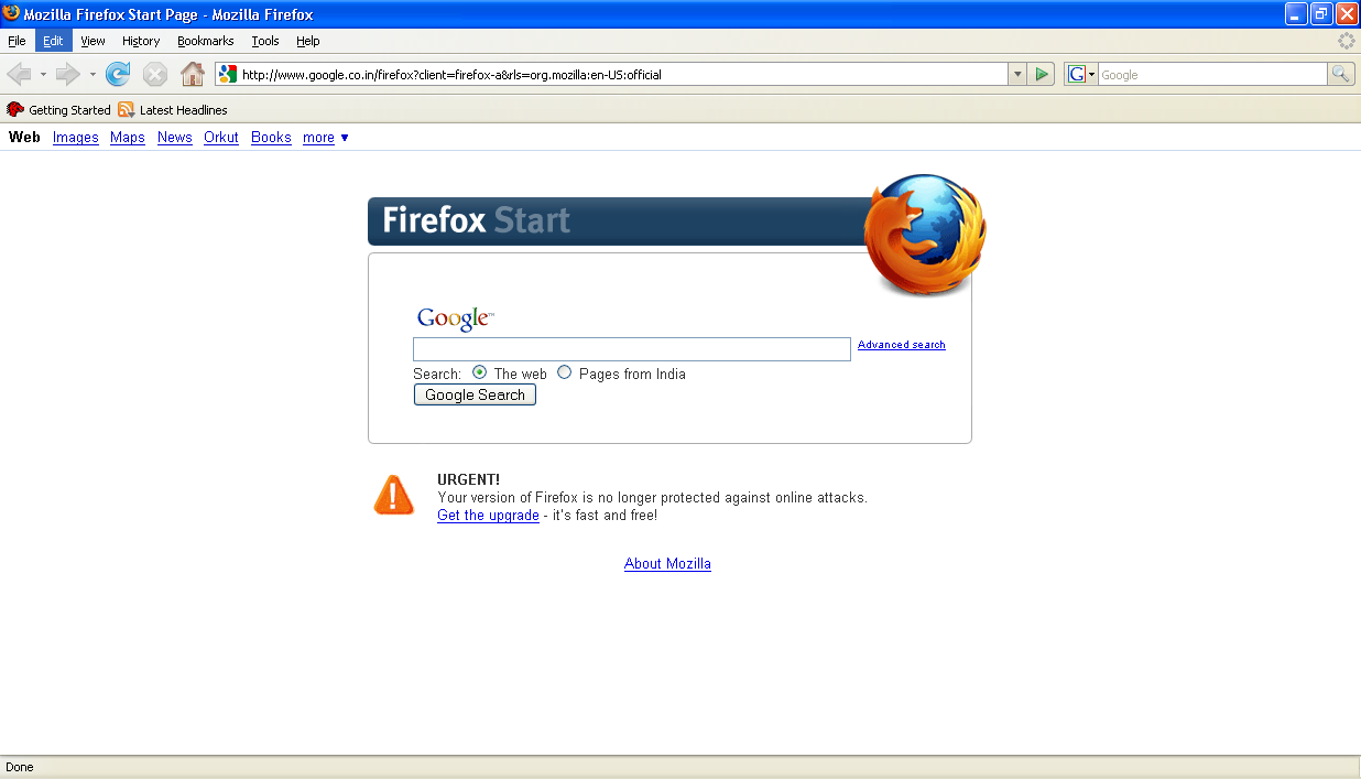 Mozilla Firefox 4 Review