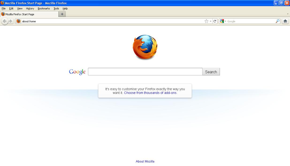 Mozilla firefox 3.6 28 mac download