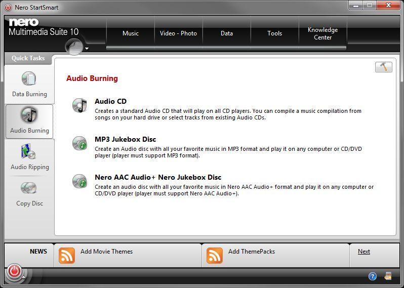 Buy fast nero 10 multimedia suite