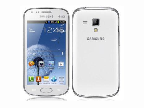 Afbeeldingen van Samsung Galaxy S Duos 2 Photo Editor