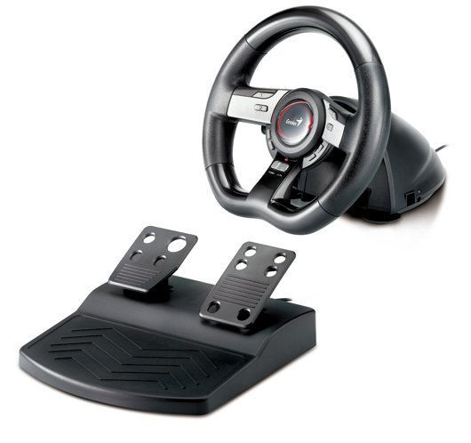 Genius Super Wheel 5 Pro