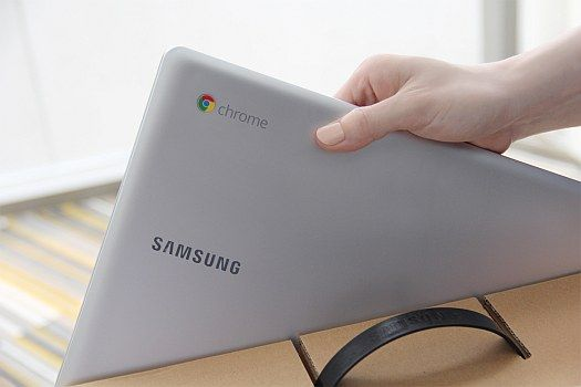 Google realizes dream of sub $100 laptop with Series 5