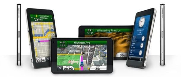 Garmin nuvi 3700 Series GPS Navigators