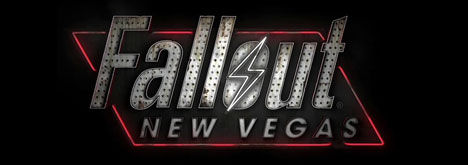 Fallout: New Vegas.game logo