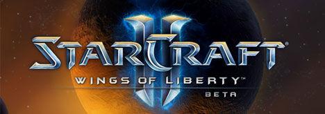 StarCraft II Beta