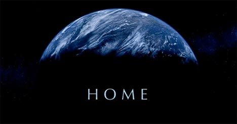Home, 2009 Documentary