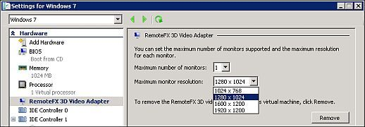 Exploring Windows Server 2008 R2 SP1 Features: Dynamic Memory and
