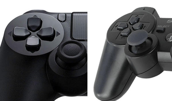 The new PS4 DualShock 4 controller: What you should know | Digit