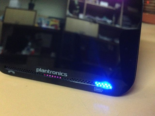 Plantronics Voyager Legend CS Bluetooth Headset Review