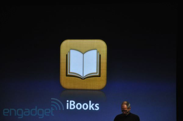 how to use ibooks on iphone
