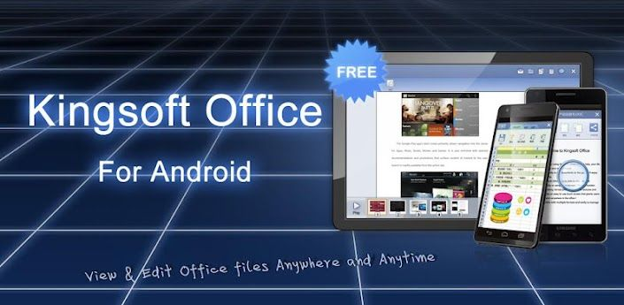 Top 5 Android apps to access your documents on the go   Digit