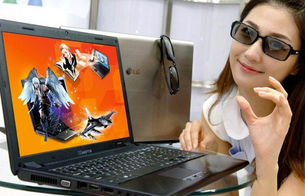 LG Xnote A510