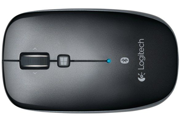 Logitech M557 Bluetooth mouse launched in India for Rs