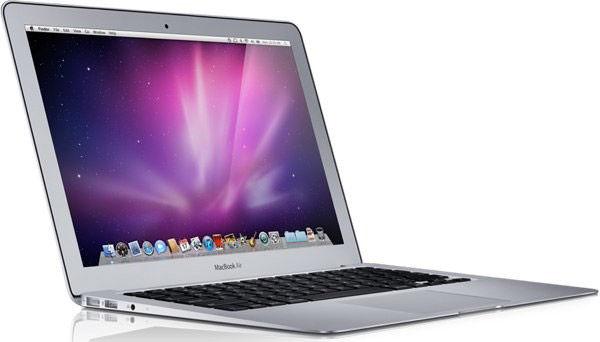 MacBook Air 13.3-inch