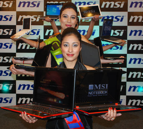 MSI launches a new range of laptops for India starting at Rs. 19,000