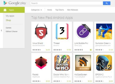 Google removes fake anti-virus app 'Virus Shield' | Digit