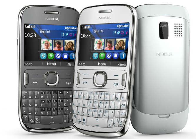 nokia phone 2013. the asha series of phones has been responsible for helping nokia keep a hold on budget mobile phone segment at time when finnish maker 2013