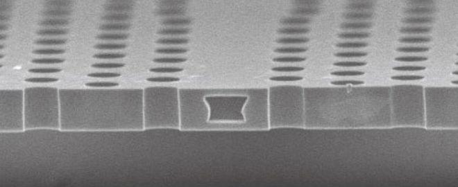 NTT' s optical RAM
