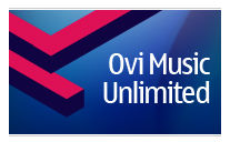 Ovi Music Unlimited