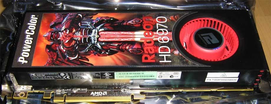 Pubg On Hd 6950: AMD Radeon HD 6970 Performance Figures Leaked [benchmarks]