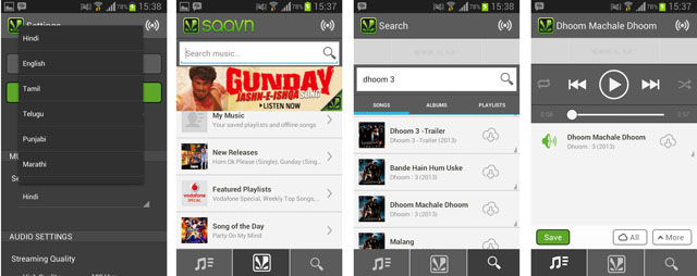 Best music apps for Android devices | Digit