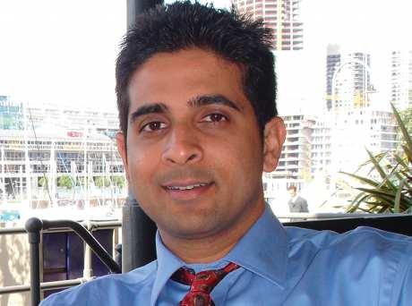 Sanat Rao, Intel