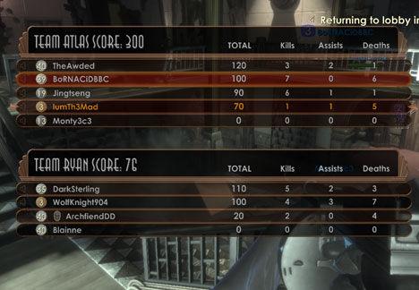 Bioshock 2 Screenshot