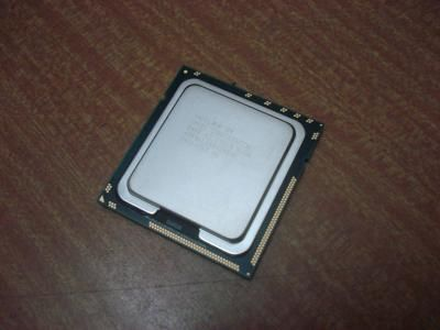 CPU and Heatsink