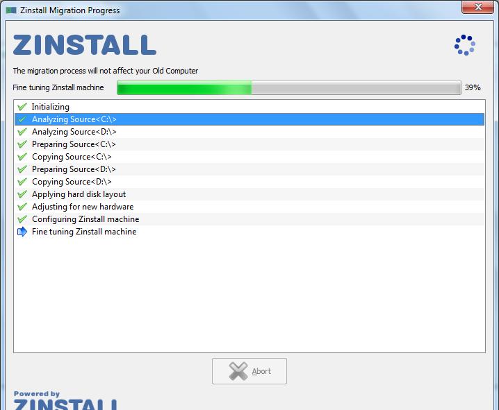 Zinstall XP7.rar