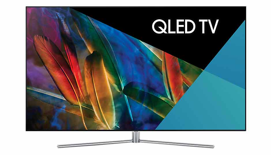 Samsung 55 Inch Q7 Uhd Qled Tv Price In India Specification Features Digit In
