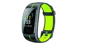 PLAYFIT Smart Band, Fulltouch Color Display