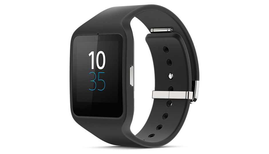 Sony Smartwatch 3 Price in India, Specification, Features